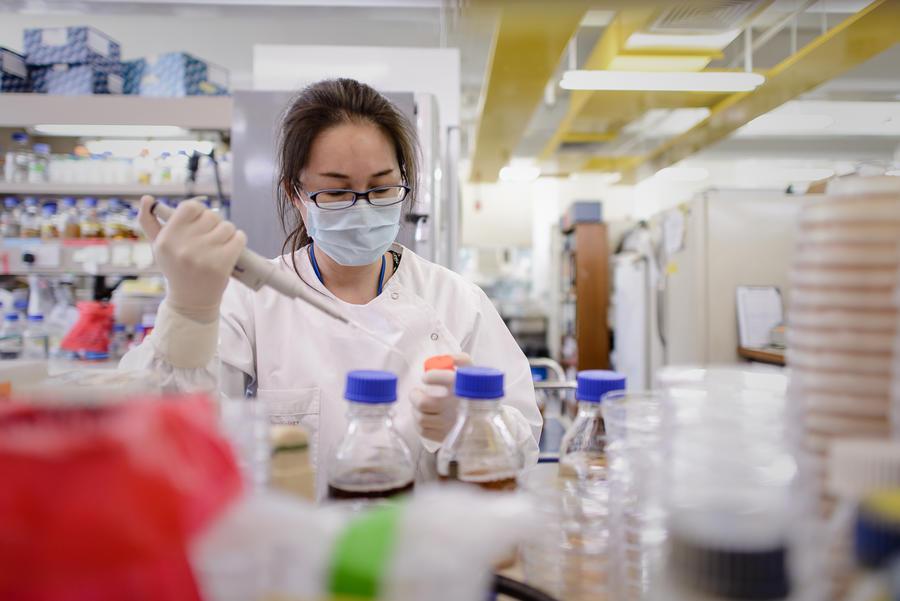 Американку исключили из школы за научный эксперимент