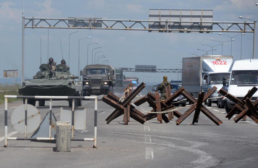 Эксперт: Киевские войска, в отличие от ополченцев, не понимают, за что они сражаются