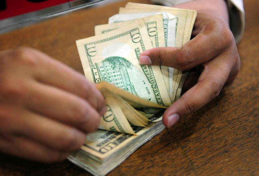 Подвиг Геракла: после 13-часового обсуждения Сенат США принял план бюджета