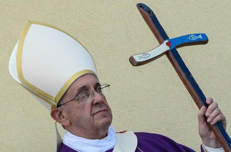 Папа Римский проводит реформу: Ватикан усилил закон о педофилии