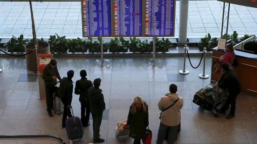 Эксперт: Россиян вывезут из Египта в течение двух недель