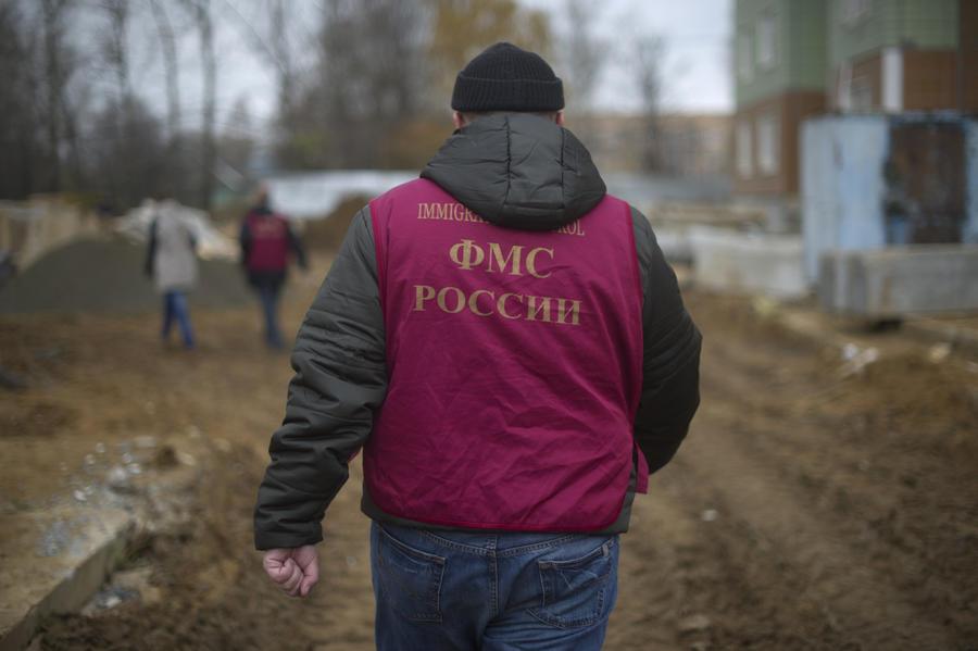 Переезжающим в Россию по госпрограмме разрешат регистрироваться в ЖЭКах
