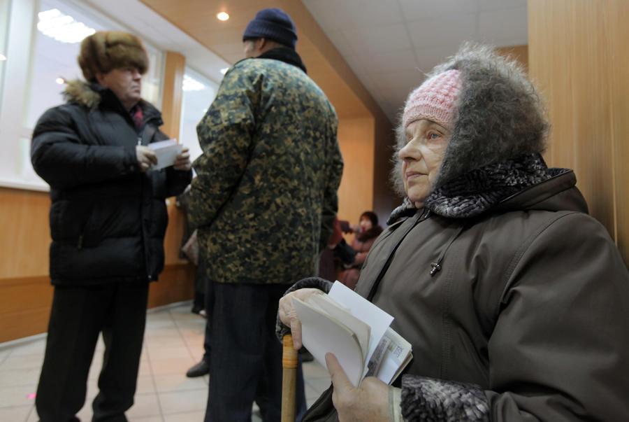 СМИ: Ветеранов Великой Отечественной войны освободят от уплаты коммунальных платежей