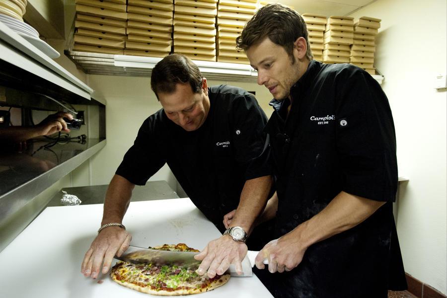 Молодые итальянцы отказываются готовить пиццу даже в условиях кризиса