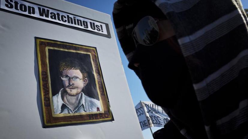 Глава МИД Австралии: Сноуден предал интересы национальной безопасности США и других западных стран