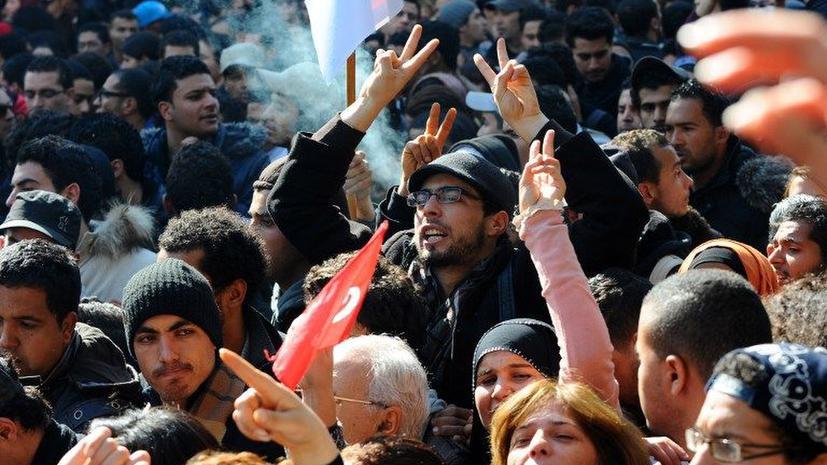 Премьер Туниса сформирует правительство внепартийных технократов