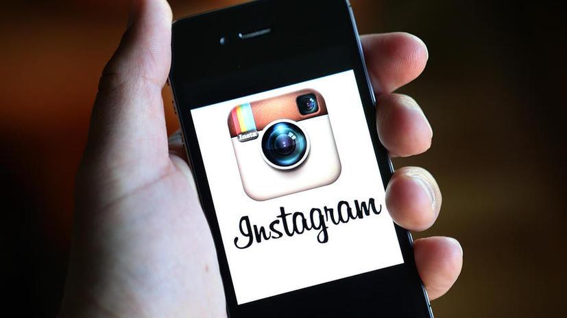 На фотографиях в Instagram теперь можно отметить лучшего друга и бренд его часов