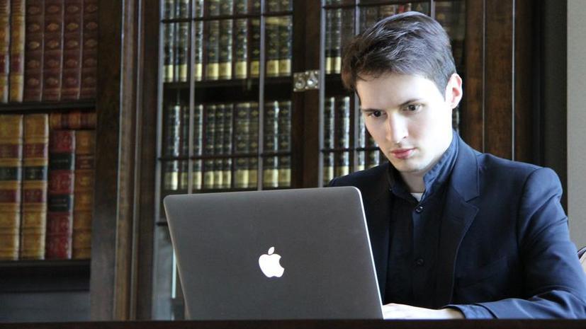 Гений пиара: Павел Дуров заставил работать на себя даже госдеп США