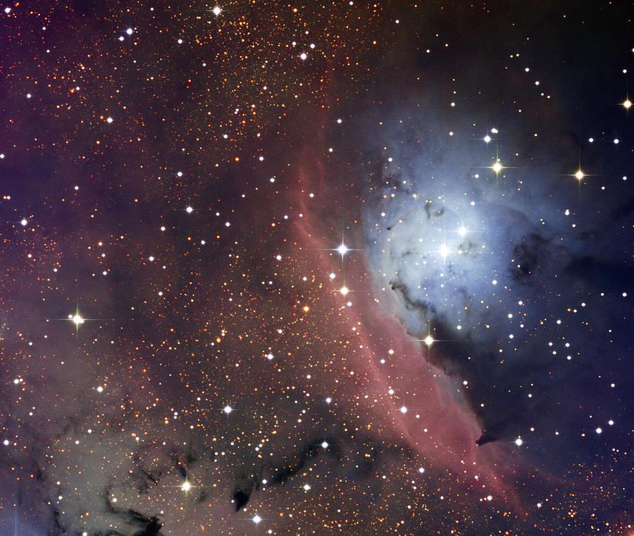 Американские ученые построят общедоступный орбитальный телескоп