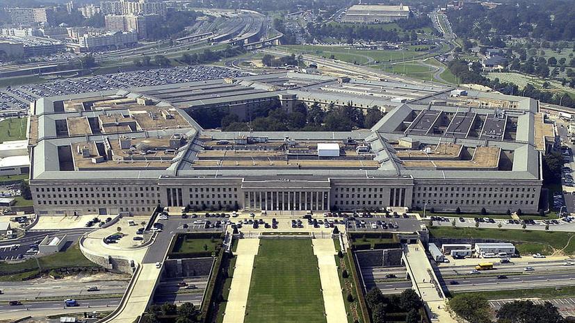 Пентагон не подтвердил данные о возможной гибели мирных жителей в ходе операции РФ против ИГ в Сирии