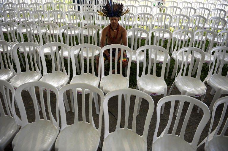 Британские ученые: Сидение на стуле отнимает несколько лет жизни