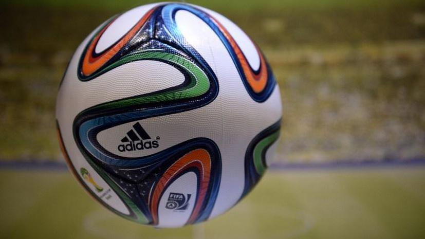 ФИФА разрешила прерывать матчи Чемпионата мира по футболу в Бразилии из-за жары