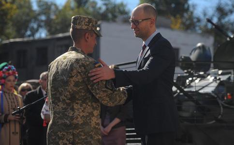 Власти Украины нашли способ экономить на бронетранспортёрах для армии