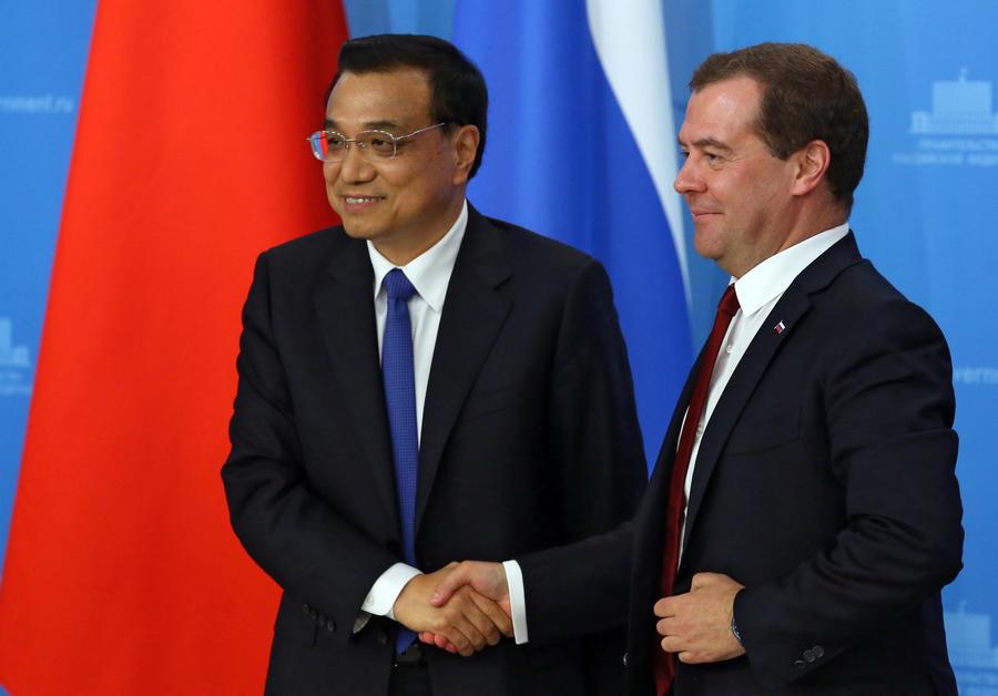 Эксперты: Соглашения Москвы и Пекина восполнят последствия западных санкций