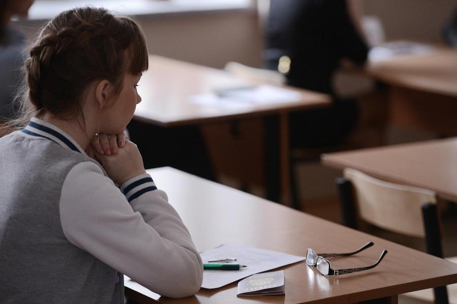 Власти Эстонии оставили русский язык лишь в двух школах страны