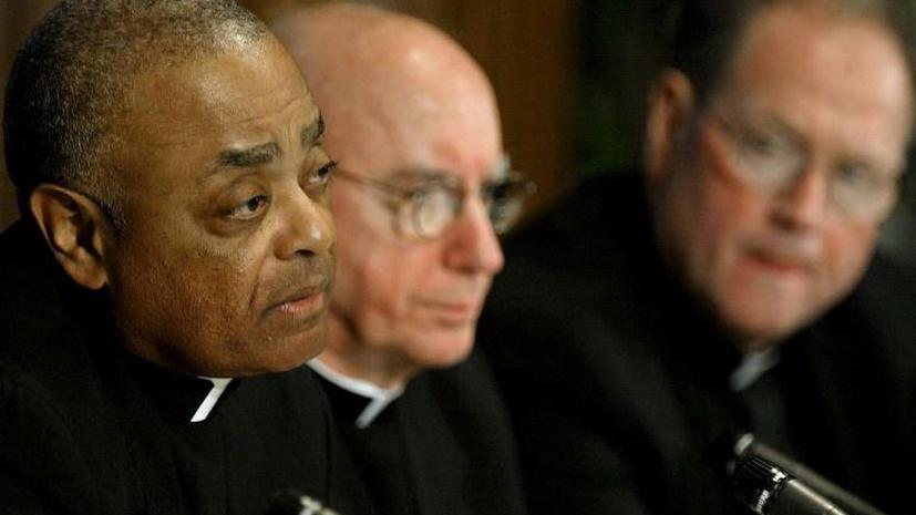 Американского архиепископа раскритиковали за особняк стоимостью $2,2 млн