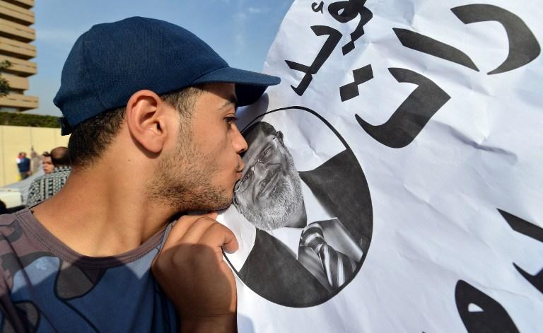 Референдум по новой Конституции Египта назначен на 15 декабря