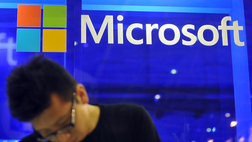 Microsoft и ФБР обезвредили сеть хакеров, которые похитили со счетов  $500 млн