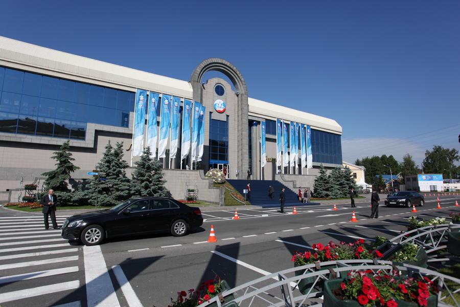Утверждена деловая программа юбилейного Петербургского международного экономического форума