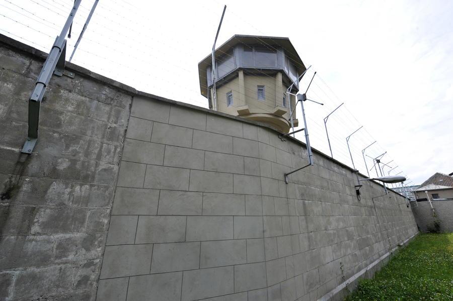 Британские и американские заключённые предпочитают отбывать срок в немецких тюрьмах