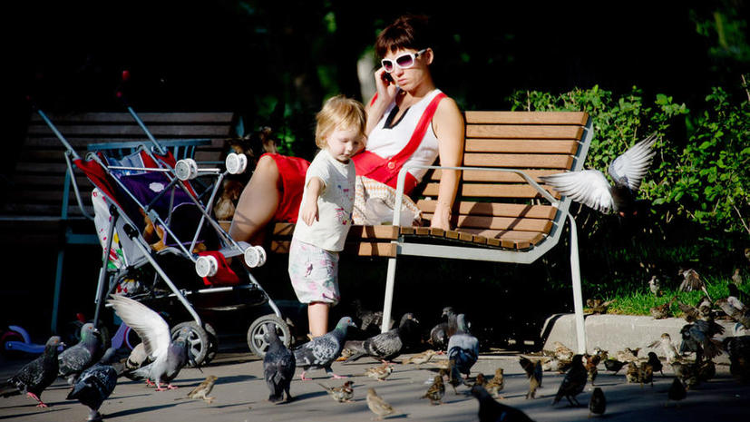 В парках Москвы появятся точки для подзарядки мобильных устройств