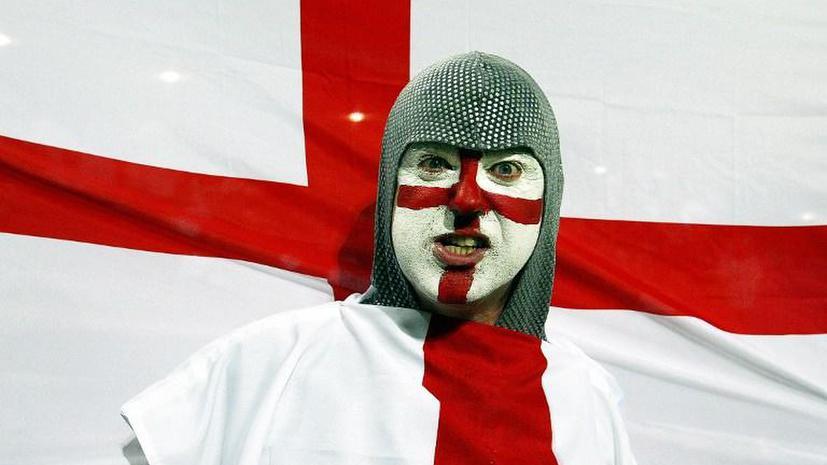 Власти английского города посчитали национальный флаг страны оскорбительным для мусульман