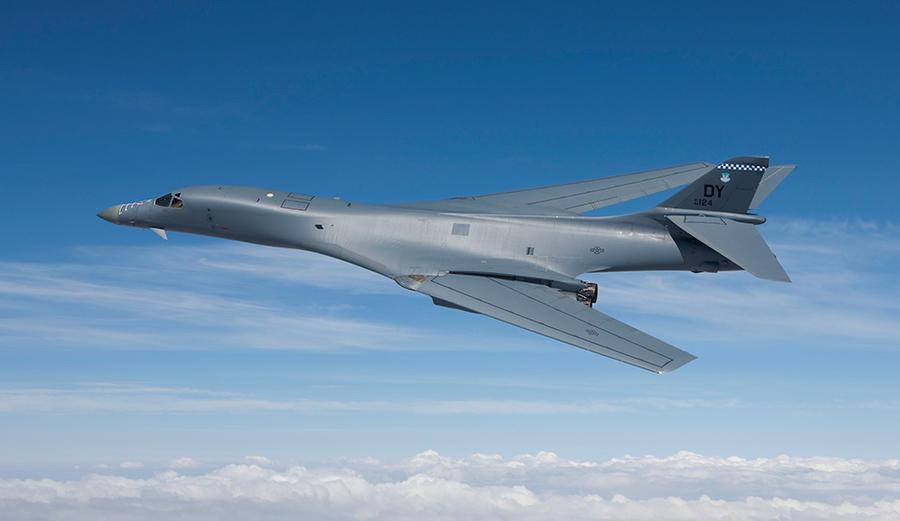 Американским стратегическим бомбардировщикам вернут ядерные заряды