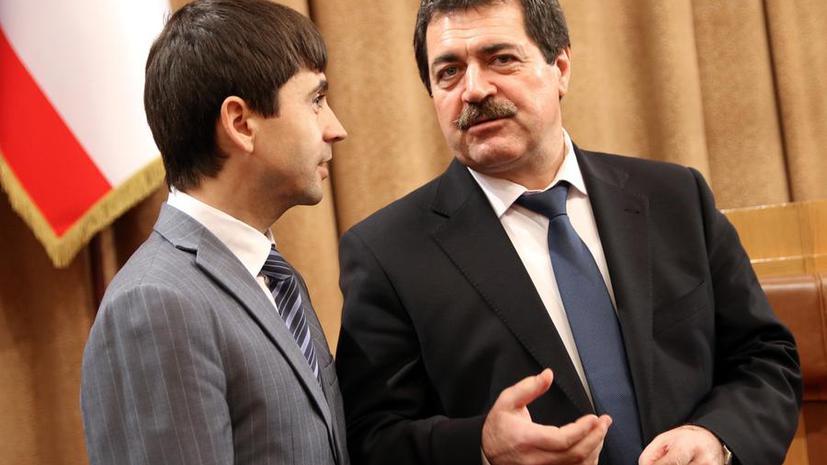 Представитель крымских татар: Цель подрыва ЛЭП — спровоцировать конфликт в Крыму