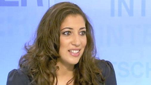 Толпа разъяренных египтян едва не изнасиловала журналистку в прямом эфире