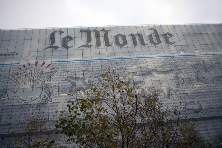 Le Monde: Россия победила в информационной войне на Украине