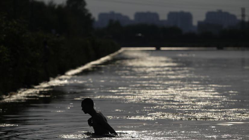 2012 год вошел в десятку самых жарких на Земле