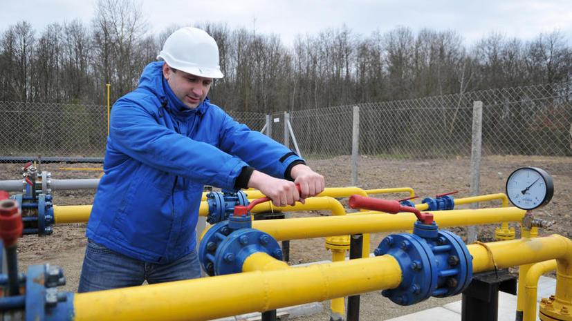 СМИ: Украине не хватит кредитных денег для отопления в зимний период