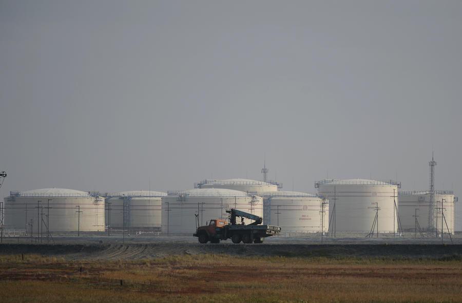 Аналитик: Спрос на нефть не упал на 30%, как цена на неё