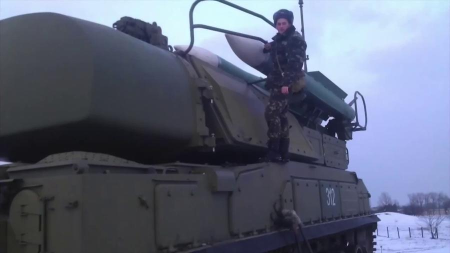 Тот самый «Бук»: украинский солдат фактами опроверг заявления СБУ