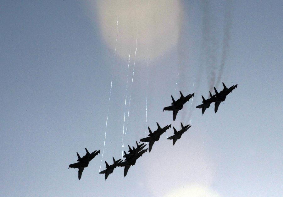 Россия получит возможность использовать авиабазу на Кипре