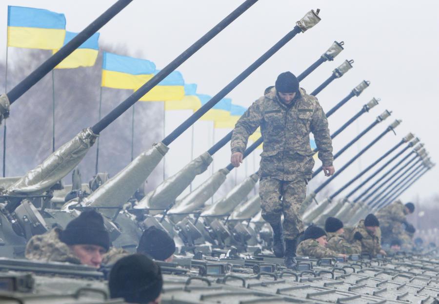 Польские СМИ: Война отвлекает население Украины от необходимости решения острых проблем