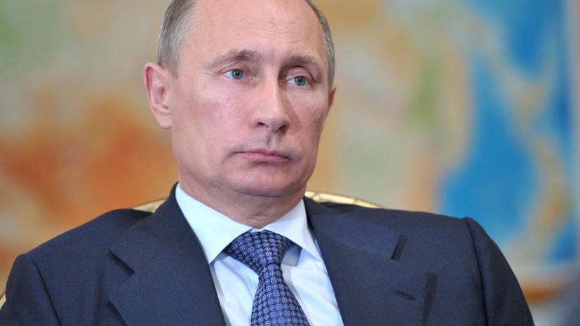Владимир Путин подписал правила выдвижения на выборы для кандидатов в губернаторы