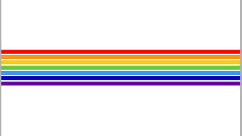 Геральдический совет при президенте не нашёл гей-пропаганду во флаге Еврейской автономии