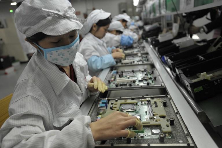 Apple обвинила BBC в предвзятости за сюжет об условиях труда на заводе компании в Китае