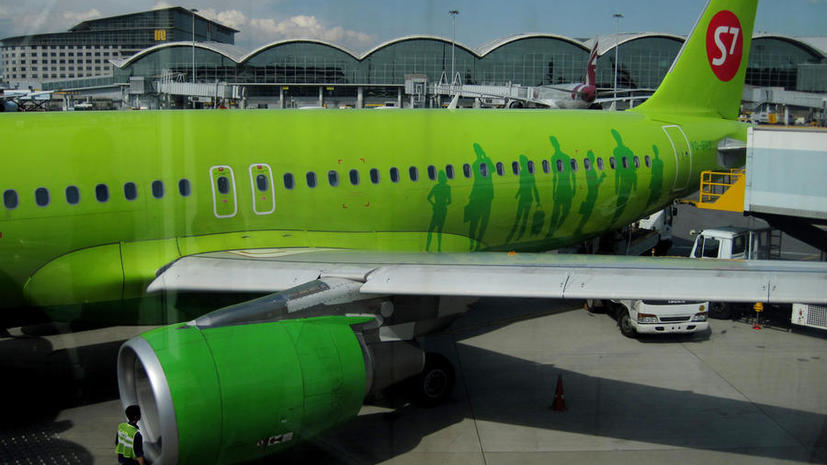 Авиакомпанию «Сибирь» оштрафуют за прерванный рейс ради двух VIP-пассажиров