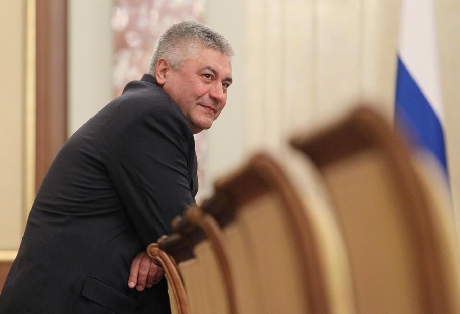 Глава МВД Владимир Колокольцев распорядился «зачистить» Москву от криминала