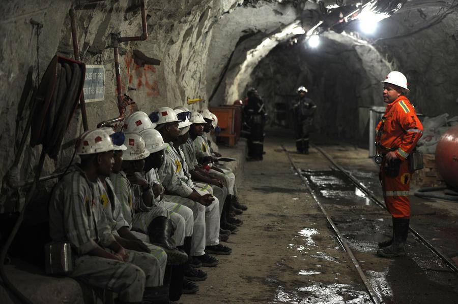 На западе Африки найден алмаз стоимостью более $6 млн