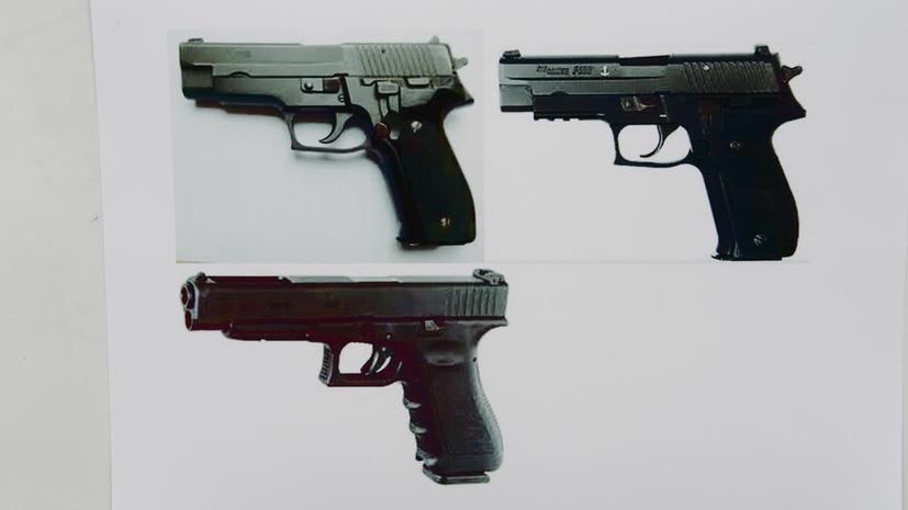В США вновь поднимут вопрос об ужесточении контроля над оружием после расстрела шести человек