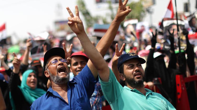 «Братья-мусульмане» отказались войти в новое правительство Египта