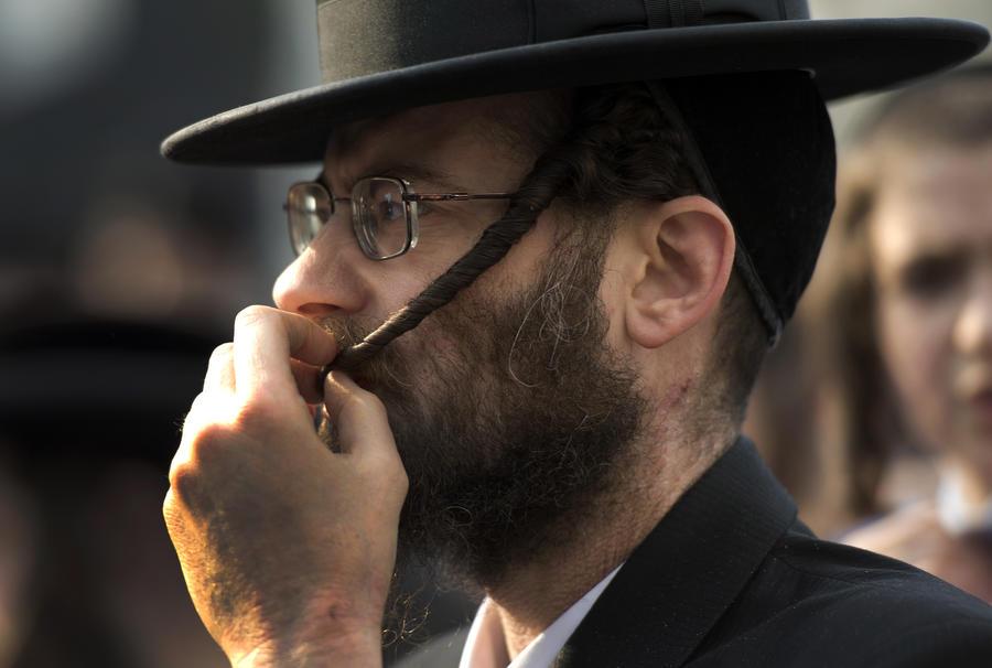 В Висконсине мужчина избил двух евреев, перепутав их с мексиканцами