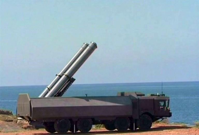 Арабские СМИ: базу сирийских ПВО уничтожил мощный взрыв