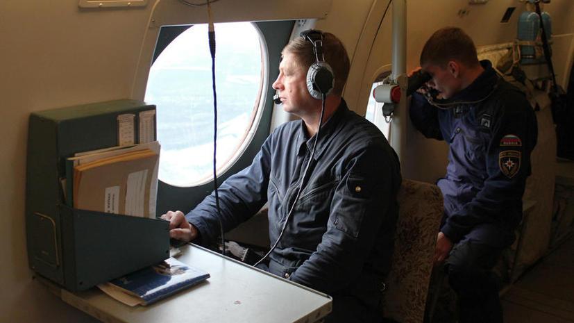 Спасатели эвакуировали в Хабаровск 11 человек, пострадавших при крушении вертолёта Ми-8