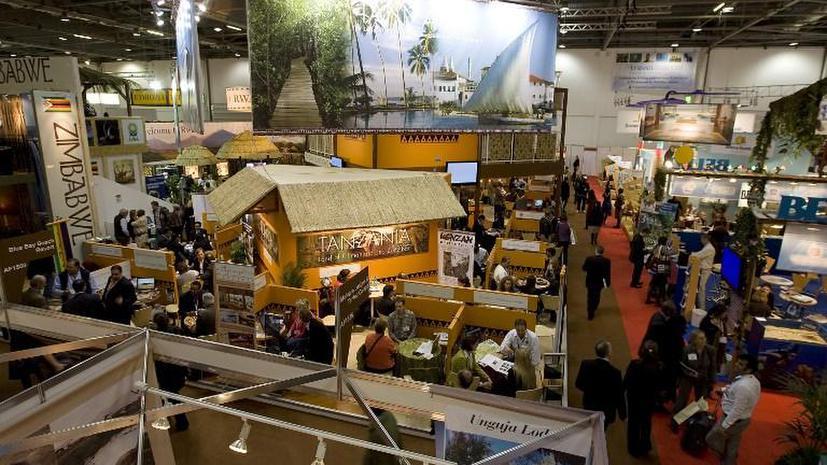 Россия примет участие в крупнейшей туристической ярмарке в Лондоне