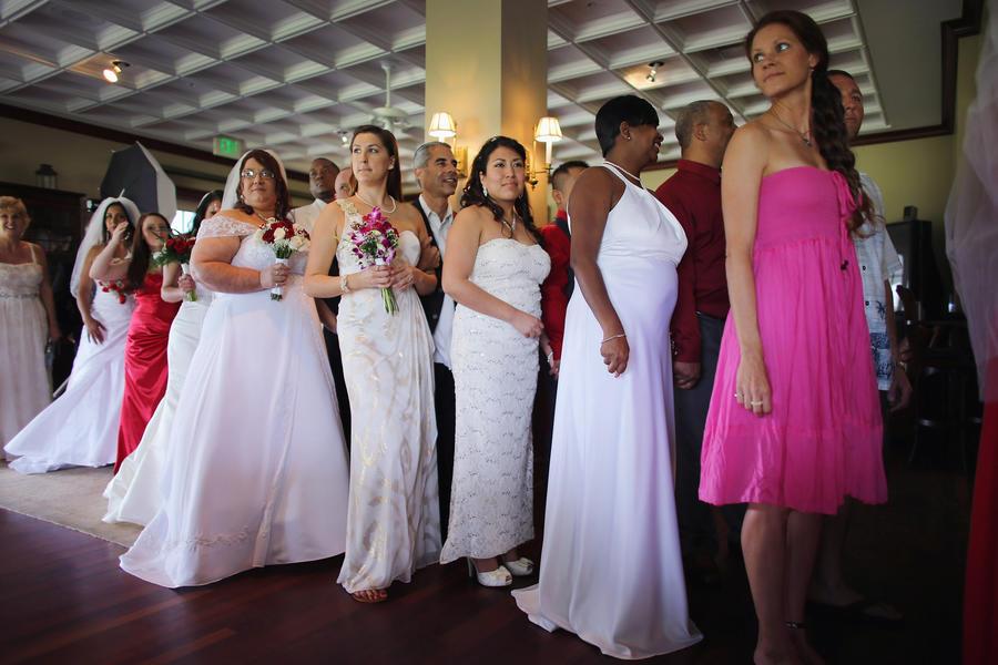 Лазейка для мигрантов в Великобритании: фиктивный брак приводит в страну более 20 тыс. иностранцев