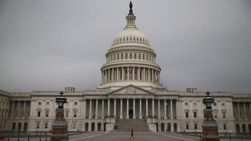 СМИ: США могут ввести санкции против Москвы и без поддержки ЕС